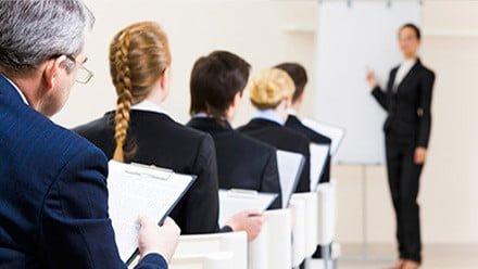 kurumsal eğitimler